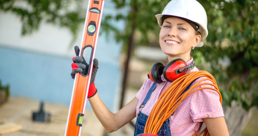 Håndværker - el og energioptimering